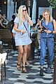 julianne derek hough dinner west hollywood 29