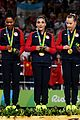 final five 2016 usa womens gymnastics team picks name 12