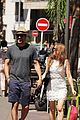 isla fisher sacha baron cohen st tropez vacation 11