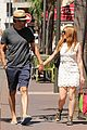 isla fisher sacha baron cohen st tropez vacation 15