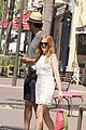 isla fisher sacha baron cohen st tropez vacation 20