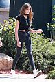 kaia gerber praised by mom cindy crawford new interview 07