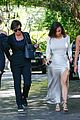 kim kardashian family lunch after car accident 36