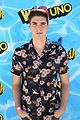 brandon lee ali lohan just jared summer bash 02