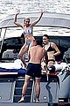 kylie minogue joshua sasse flaunt their love on italian vacation 14