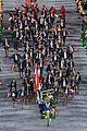 rio olympics opening ceremony 2016 100 stunning photos 75