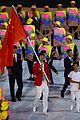 rio olympics opening ceremony 2016 100 stunning photos 87