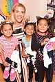 busy philipps hosts baby2baby back to school event with daughter birdie 04