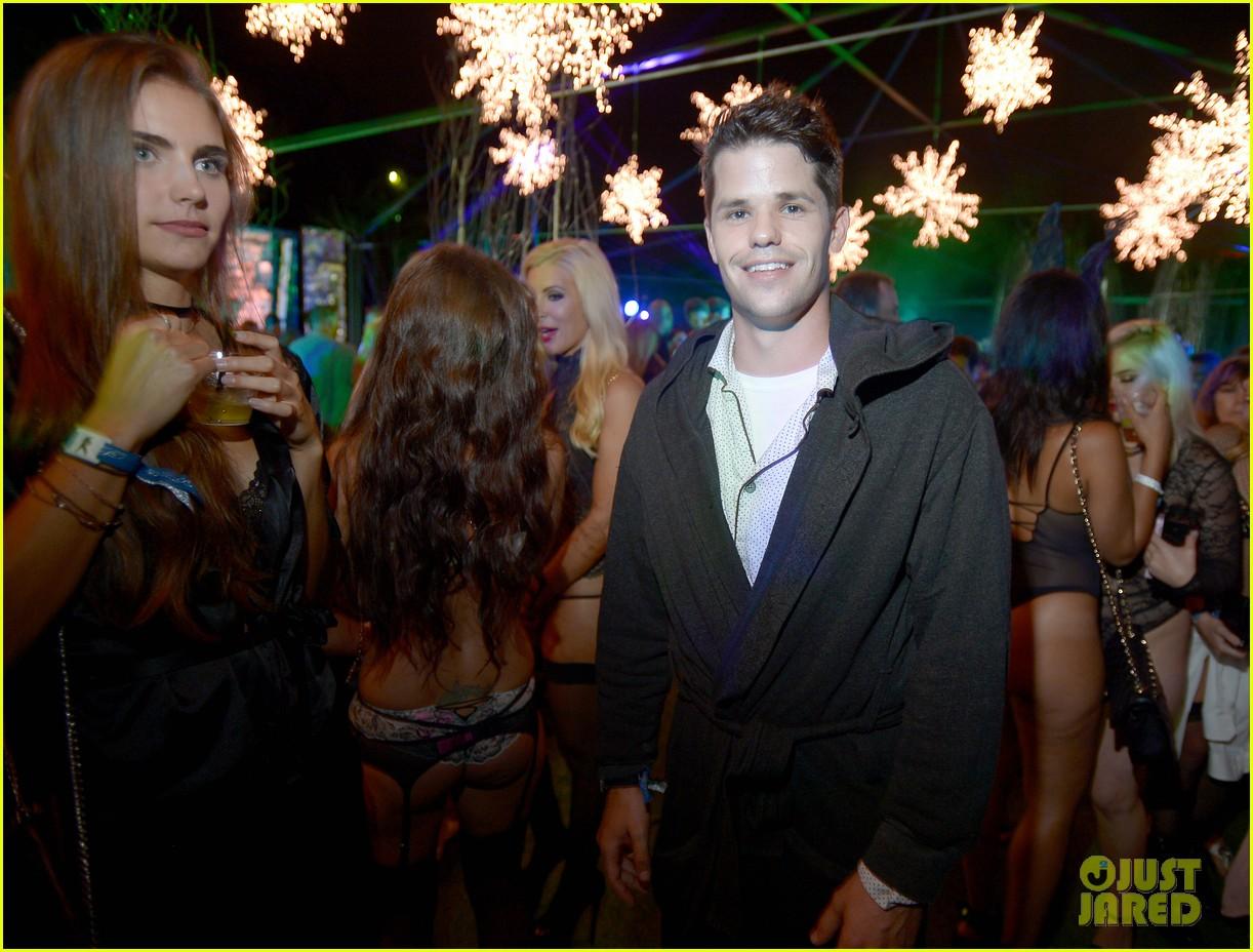 tyler posey gregg sulkin playboy party 053744491