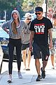 ryan phillippe paulina slatger hike 06