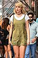 taylor swift and martha hunt hit the gym 12
