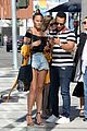 chrissy teigen john legend sunday beverly hills 14