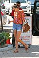 alessandra ambrosio enjoys the malibu fair with her family01522mytext