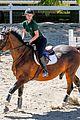 iggy azalea goes horseback riding after her romantic vacation with french montana 07