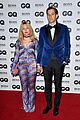 calvin harris florence welch gq men of the year awards 19