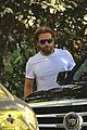 bradley cooper and irina shayk enjoy their saturday morning together 06