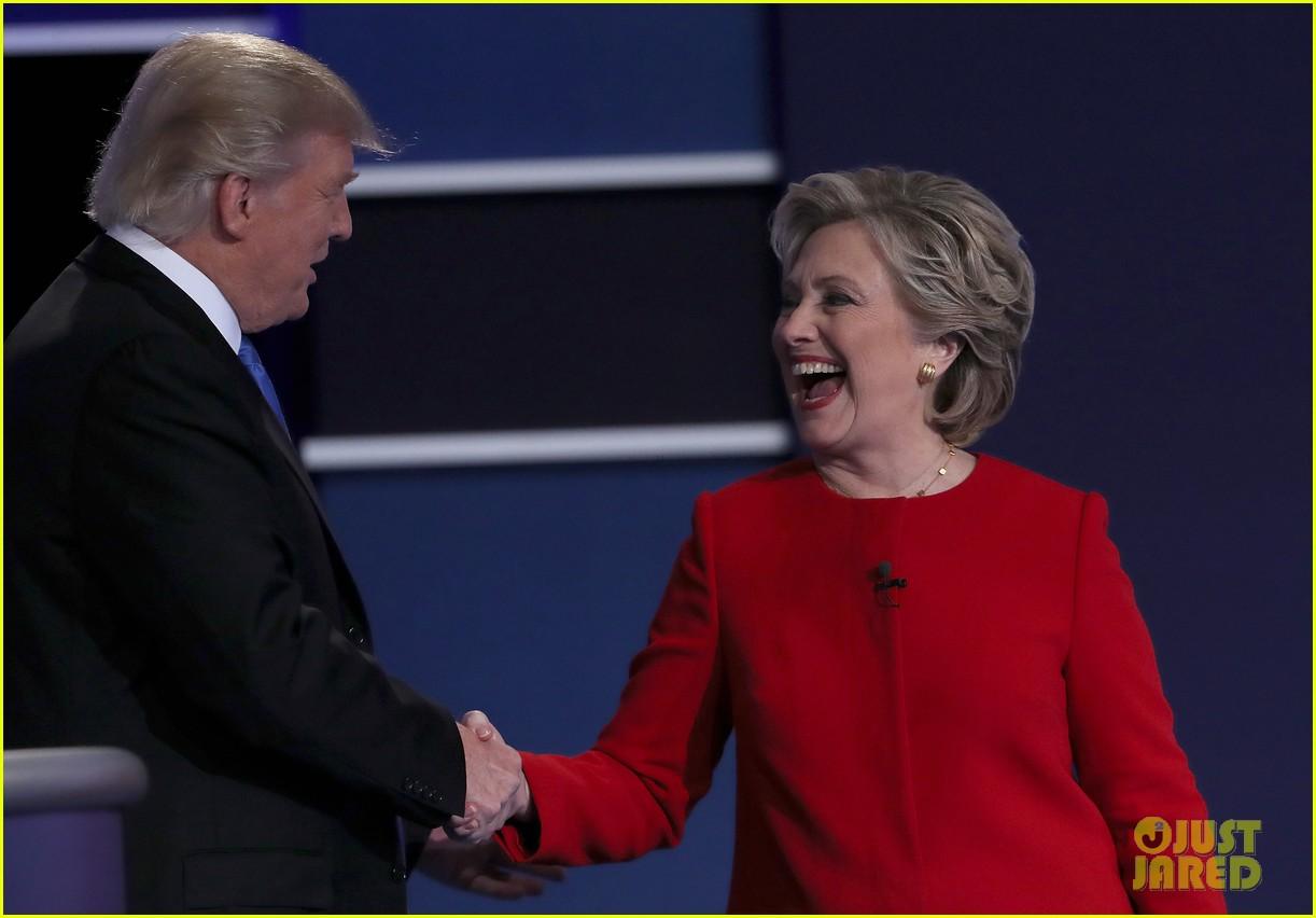 presidential debates 2016 schedule