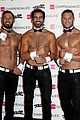 nyle dimarco looks so hot for shirtless chippendales debut 16