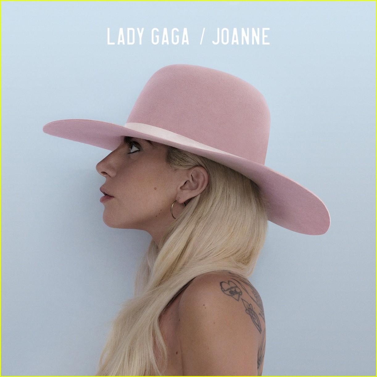 lady gaga joanne tracklisting 01