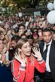gigi hadid steps out for tommyxgigi launch event in milan 18