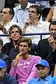 hugh jackman ben stiller double date at us open00708mytext
