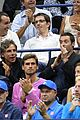 hugh jackman ben stiller double date at us open01111mytext