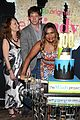 mindy kaling celebrates 100 episodes of the mindy project 35