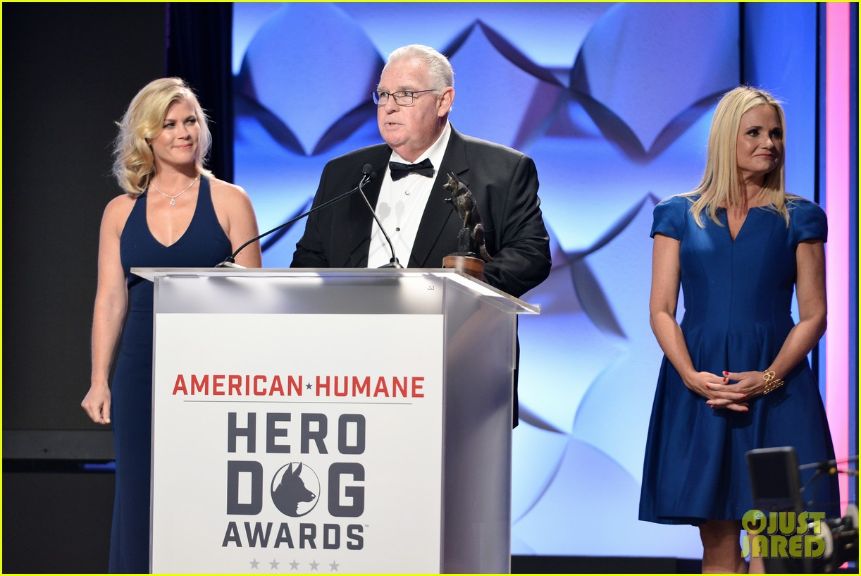 katharine mcphee shows her support at the hero dog awards 2016 133755639