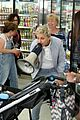 ellen degeneres takes michelle obama shopping at cvs 03