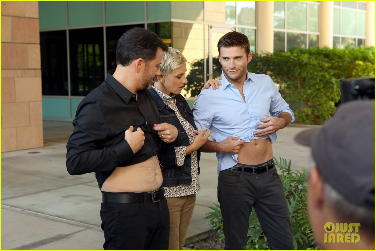scott eastwood interview about dating