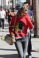 sofia richie dad lionel walk talk los angeles 05