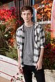 troye sivan fifth harmony teen vogue young hollywood party 02
