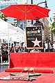 usher hollywood walk of fame star 10