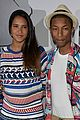 pharrell williams wife helen lasichanh pregnant with second child 04