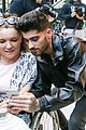 zayn malik fan friendly nyc leather jacket 03