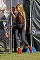 bella thorne poses in boyfriend tyler poseys underwear 07
