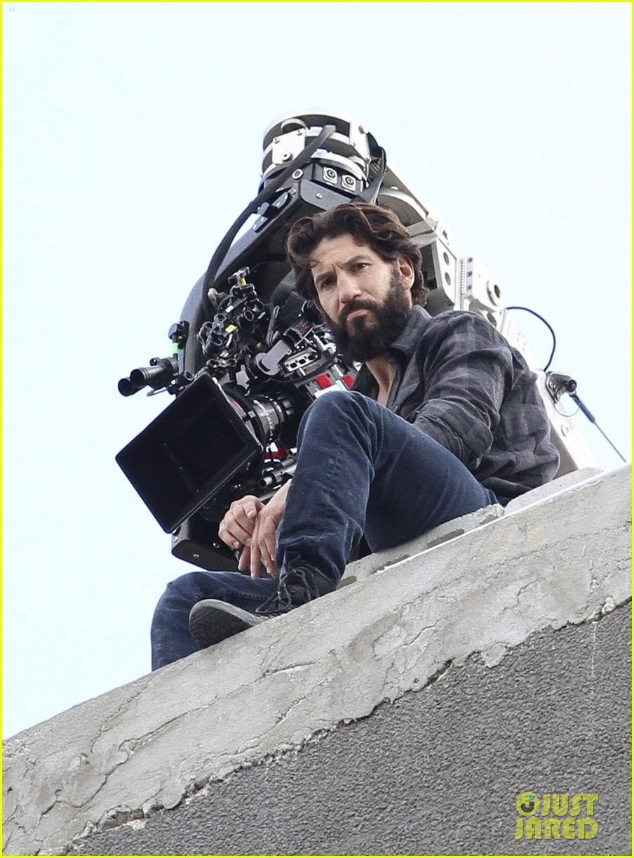 jon bernthal films stunts punisher 183784575