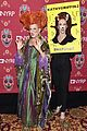 bette midler dresses up as hocus pocus for halloween 05