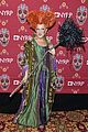 bette midler dresses up as hocus pocus for halloween 06