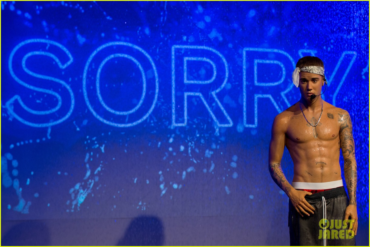 Justin Bieber se disfraza para pasar 'desapercibido' en Ámsterdam