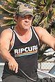 josh brolin puts his muscles on display for bike ride 04