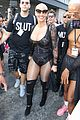blac chyna supports bff amber rose at slutwalk02103mytext