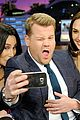 james corden dresses as cher duet 02