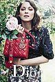 marion cotillard lady dior campaign 08