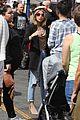 sarah hyland celebrates jesse tyler ferguson birthday early modern family cast 14