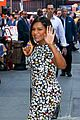 mindy kaling hits nyc to promote new book why not me 05