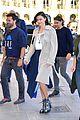 miranda kerr rocks four looks in one day for fashion week 24