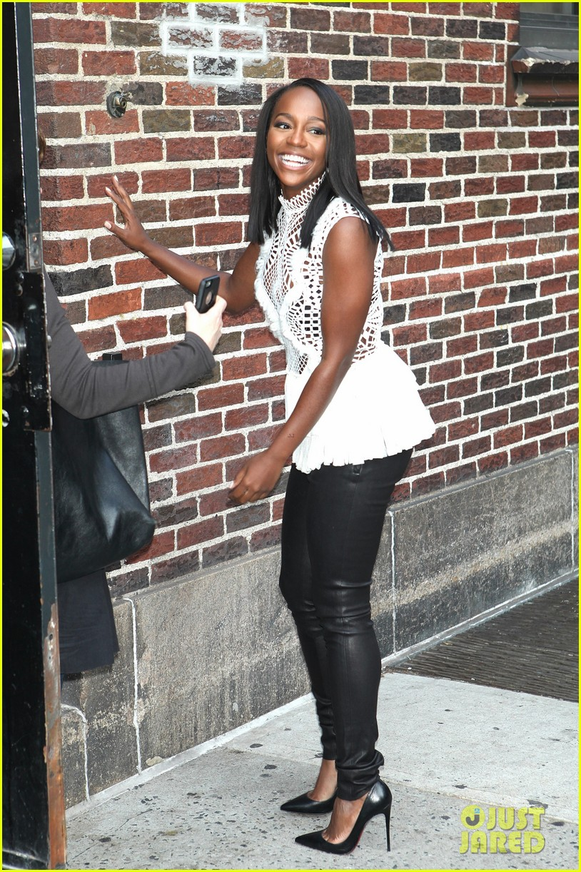 aja naomi king discusses brith of a nation breakout role 113781133