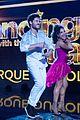 laurie dances week four dwts 12