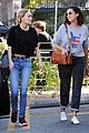 lily rose depp lunch friends los feliz 11